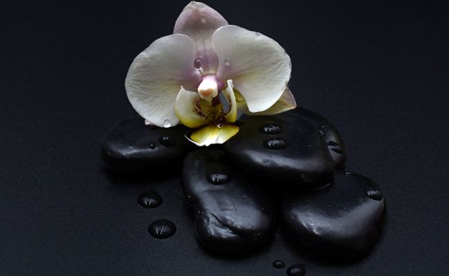 Wellnessurlaub: Hot Stone Energy Massage