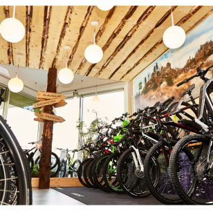 E-Bike-Center Denk, Neureichenau