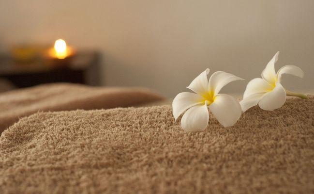 Wellnessurlaub: Lomi Lomi Nui Massage