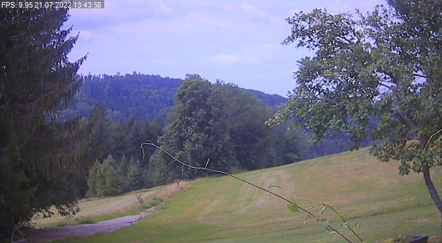 Webcam inBreitenberg, Bayerischer Wald